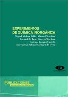 Experimentos de Química Inorgánica