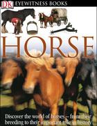 Horse, ed. , v.