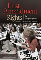 First Amendment Rights, ed. , v.