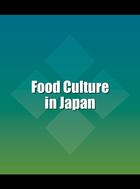 Food Culture in Japan, ed. , v.