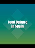 Food Culture in Spain, ed. , v.