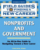 Nonprofits and Government, ed. , v.