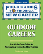 Outdoor Careers, ed. , v.