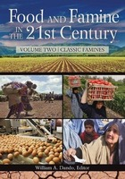 Food and Famine in the 21st Century, ed. , v.