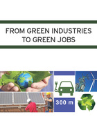 From Green Industries to Green Jobs Cover