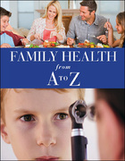 Family Health from A to Z, ed. , v.