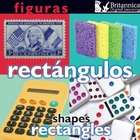 Figuras: rectángulos (Shapes: Rectangles), ed. , v.
