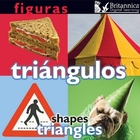 Figuras: triángulos (Shapes: Triangles), ed. , v.