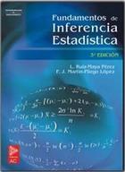 Fundamentos de inferencia estadística, ed. 3