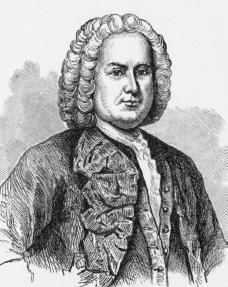 William Pepperell, American general in charge of the army that attacked Louisbourg in 1745. Reproduced by permission of Getty Images.