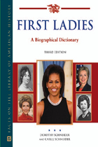 First Ladies, ed. 3, v.