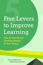 Five Levers to Improve Learning, ed. , v.
