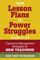 From Lesson Plans to Power Struggles, Grades 6-12