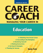 Managing Your Career in Education, ed. , v.
