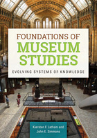 Foundations of Museum Studies, ed. , v.