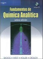 Fundamentos de química analítica, ed. 8