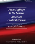 From Suffrage to the Senate, ed. 3, v.