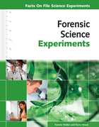 Forensic Science Experiments, ed. , v.