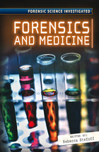 Forensics and Medicine, ed. , v.