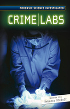 Crime Labs, ed. , v.