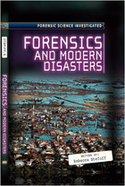Forensics and Modern Disasters, ed. , v.