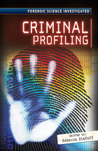 Criminal Profiling, ed. , v.