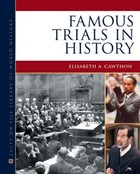 Famous Trials in History, ed. , v.
