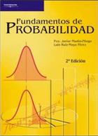 Fundamentos de probabilidad, ed. 2
