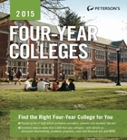 Peterson's Four-Year Colleges 2015, ed. 45