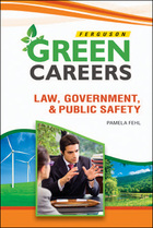 Law, Government & Public Safety, ed. , v.