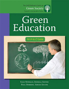 Green Education, ed. , v.