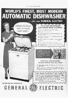 Timesaving appliances were a must-have in the 1920s, even if the consumer could not afford to pay for them.  The Advertising Archive. Reproduced by permission.