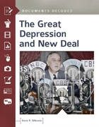 The Great Depression and New Deal, ed. , v.