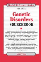 Genetic Disorders Sourcebook, ed. 5