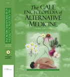 The Gale Encyclopedia of Alternative Medicine, ed. 3, v.  Cover
