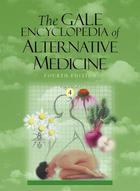 The Gale Encyclopedia of Alternative Medicine, ed. 4, v.  Icon