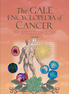 The Gale Encyclopedia of Cancer, ed. 4