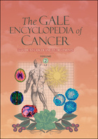 The Gale Encyclopedia of Cancer, 3rd ed., v.