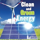 Clean and Green Energy, ed. , v.