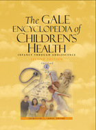 The Gale Encyclopedia of Children's Health, ed. 2, v.  Cover