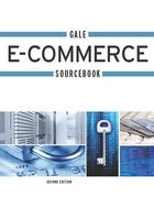 Gale E-Commerce Sourcebook, ed. 2, v.  Cover