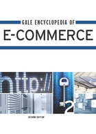 Gale Encyclopedia of E-Commerce, ed. 2, v.