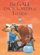 The Gale Encyclopedia of Fitness, ed. , v.