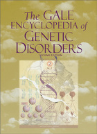 The Gale Encyclopedia of Genetic Disorders, ed. 2