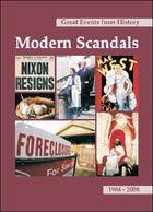 Modern Scandals, ed. , v.