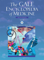 The Gale Encyclopedia of Medicine, 5th ed.