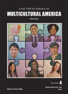 Gale Encyclopedia of Multicultural America, ed. 3 Cover