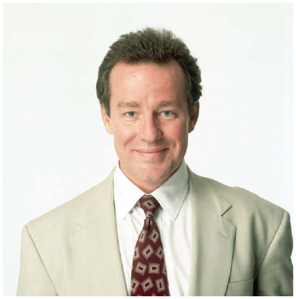 Canadian American comedian Phil Hartman (1948–1998) was beloved by many fans and mourned after his untimely death.