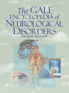 The Gale Encyclopedia of Neurological Disorders, ed. 2 Cover