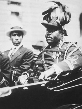 Garvey, Marcus